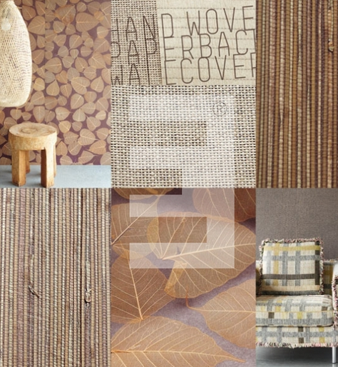 Natural Wallcovering