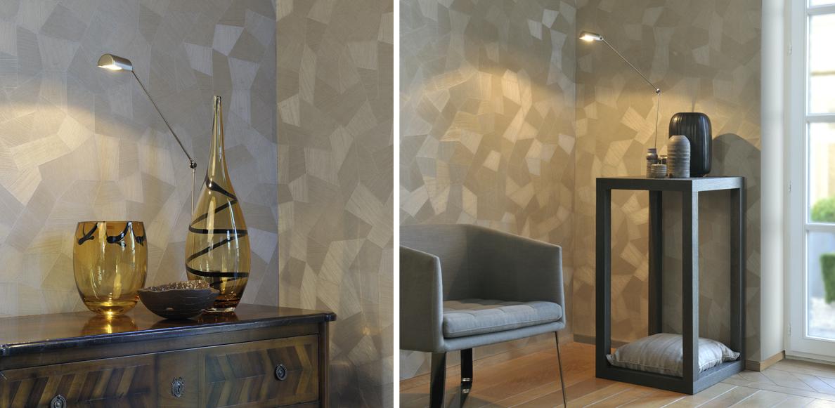 le corbusier dots wallpaper
