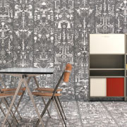 Archives Wallpaper, Studio Job for NLXL, JOB-01 Industry