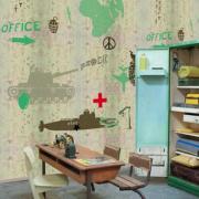 Studio Onszelf, Stoer for Boys 3180