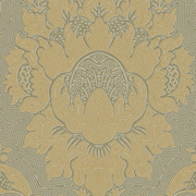 Favourite Twist, Twisted Damask 76034, Hooked on Walls