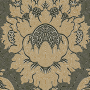 Favourite Twist, Twisted Damask 76031, Hooked on Walls