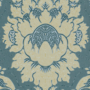 Favourite Twist, Twisted Damask 76033, Hooked on Walls