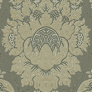 Favourite Twist, Twisted Damask 76035, Hooked on Walls