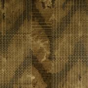 Shibori Azur 56252, Arte
