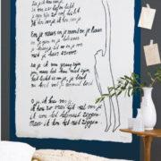 Ik hou van jou VTWonen Wallpaper, Eijffinger