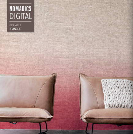 Nomadics, BNWallcoverings