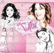 Disney Violetta