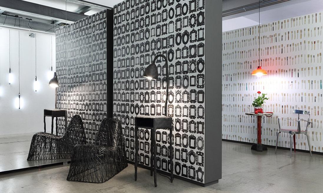 Obsession by Daniel Rozensztroch, Arte