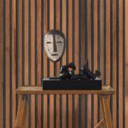 Timber Strips Wallpaper, by Piet Hein Eek for NLXL, Arte