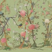 Les Décors d'Arte, Arte, Décor Chinois 19040