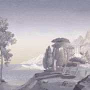 Les Décors d'Arte, Arte, Décor Panoramique 19070
