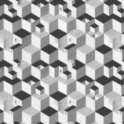 M.C. Escher, Arte Cube MC23151