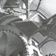 M.C. Escher, Arte MC23182