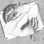 M.C. Escher, Arte MC23185