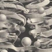 M.C. Escher, Arte MC23186
