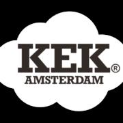 Behang KEK Amsterdam