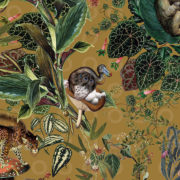 Moooi wallcovering - Extinct Animals, Arte - MO2074