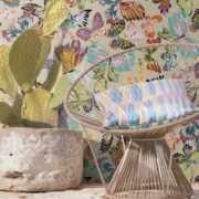 Missoni Home Wallcoverings 02, Hooked on Walls